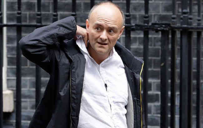 У Британії запідозрили радника Джонсона у зв'язках з Росією