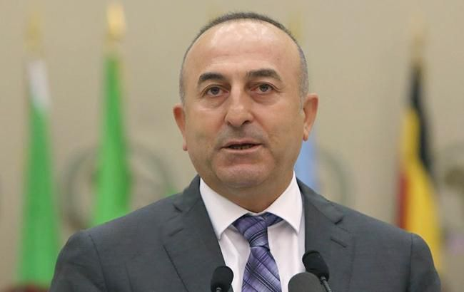 Туреччина готова виступити посередником врегулювання конфлікту між США та Іраном