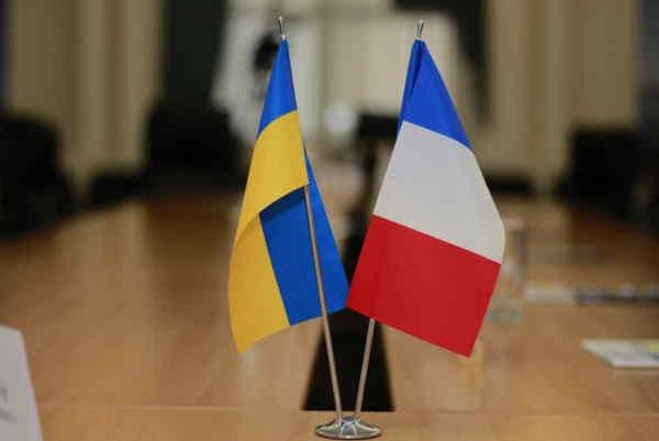 Україна і Франція відновили роботу військово-технічної комісії