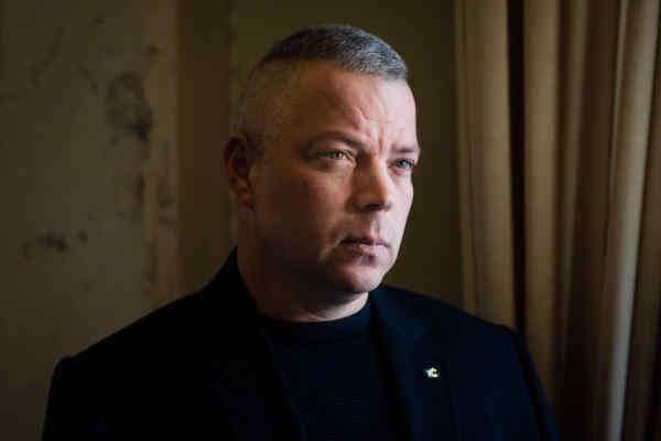 Генерал-лейтенант ЗСУ розповів, яким чином ведеться вогонь у відповідь на Донбасі