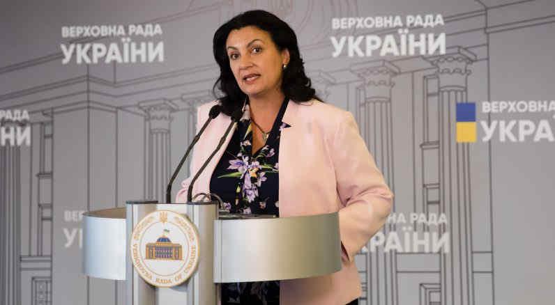 Стаття Борреля це чіткий сигнал від європейських партнерів, що Зеленський їх не переконав – Климпуш-Цинцадзе