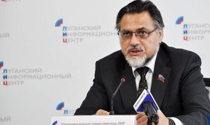 Сценарий «внутреннего конфликта» в Украине провалился