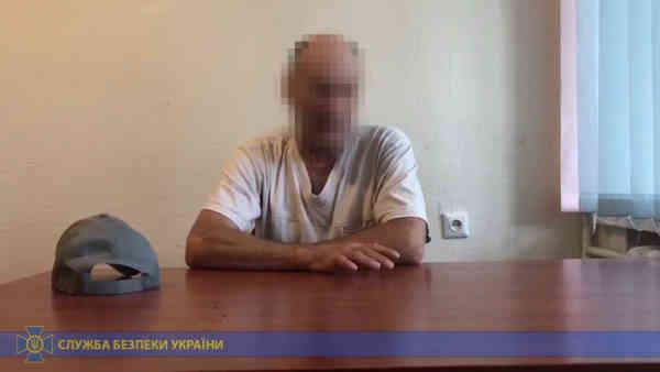 Контррозвідка СБУ вивела на підконтрольну українській владі територію ще одного свідка збройної агресії РФ в Україні