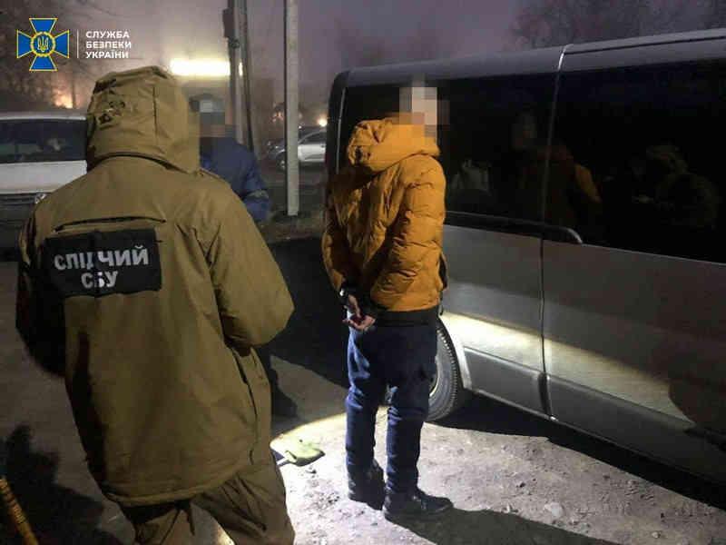 Контррозвідка СБУ викрила завербованого спецслужбами РФ військового-контрактника ЗС України