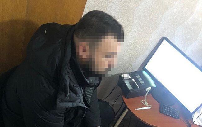 СБУ затримала прикордонника-дезертира, який переховувався на Московії