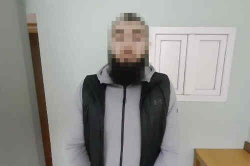 СБУ затримала учасника міжнародної терористичної організації «ІДІЛ»