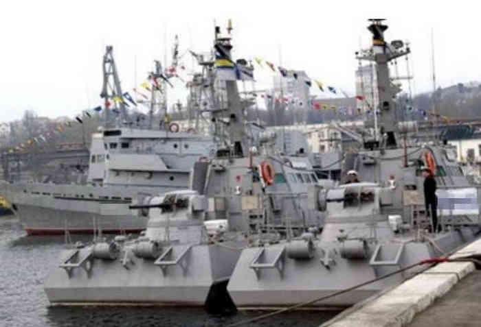 СБУ викрила командира бойового корабля при спробі передати оборонні відомості спецслужбам РФ
