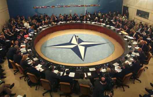 Північноатлантична рада НАТО відвідає Україну наприкінці жовтня