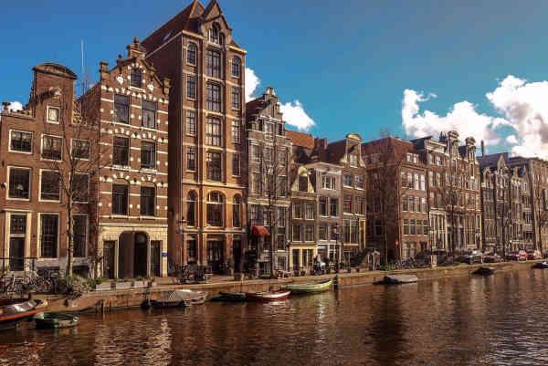Нідерланди відмовились від назви Голландія