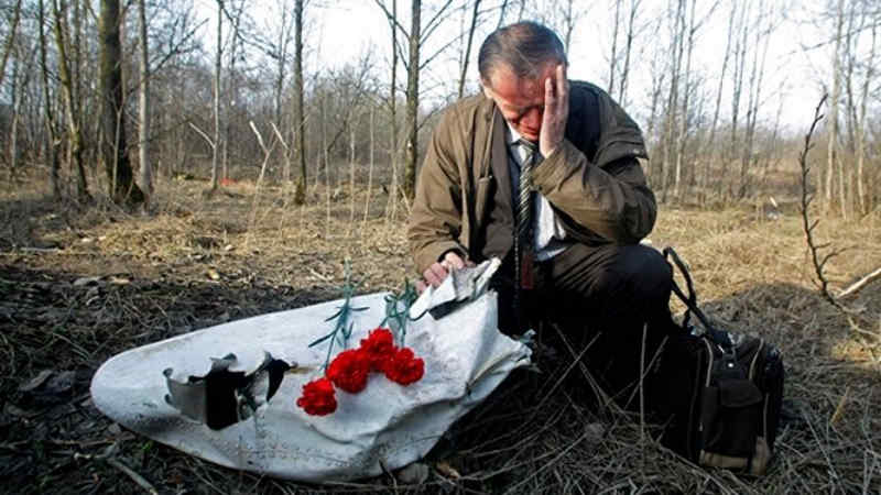 Качиньский готовит Путину смоленский «сюрприз»