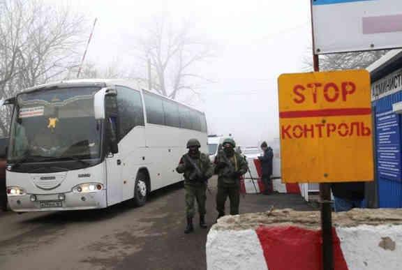 Великий обмін: стали відомі прізвища 44 осіб, яких Україна видала РФ