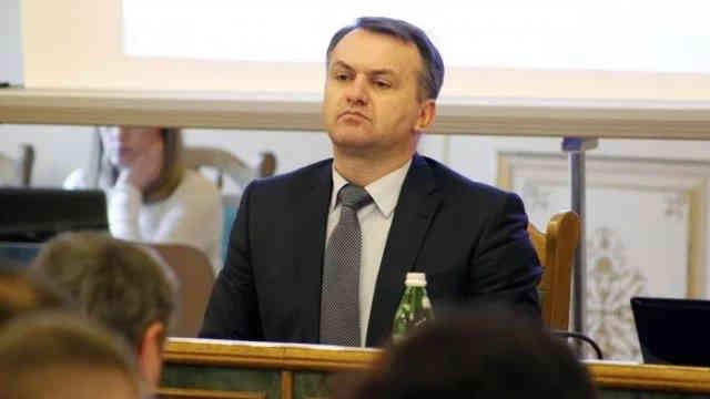 Олег Синютка: Законопроект про ринок землі в редакції монобільшості – це розбазарювання українських земель