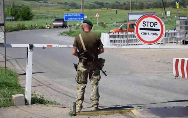 На кордоні з Московією збільшився потік людей з окупованих територій, - ОБСЄ