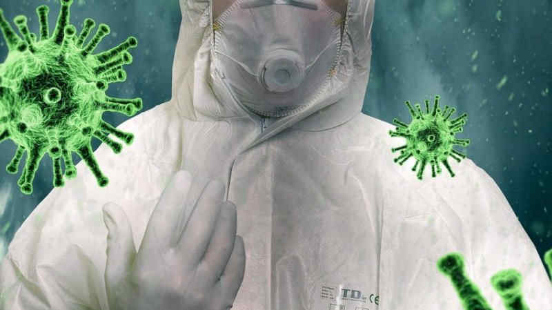 Умер от коронавируса? Докажи!