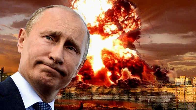 """Путін готується до """"возз'єднання"""" окупованих частин Донбасу з Росією"""