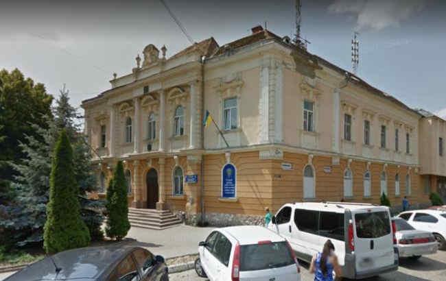 Керівництво поліції Мукачева відсторонили від обов'язків