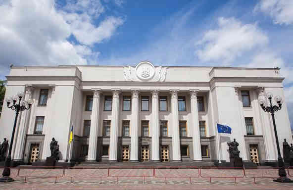 Верховна Рада дозволила ЗСУ застосовувати зброю в особливий період