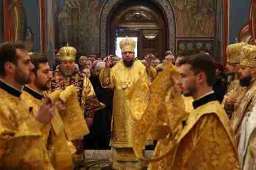 Епіфаній не виключає, що в Україні можуть перенести святкування Різдва