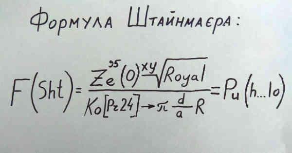 Резніков: