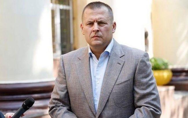 Мер Дніпра заявив, що з початку епідемії допомогу надавали тільки благодійники, зокрема Фонд Порошенка