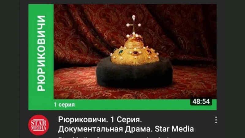 Колаборанти знімають кіно про український патріотизм