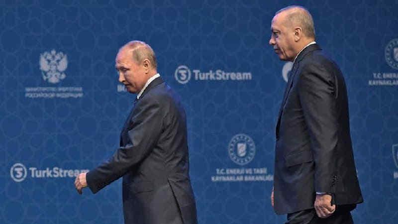 Атака захлебнулась: Россия откатывается на югах
