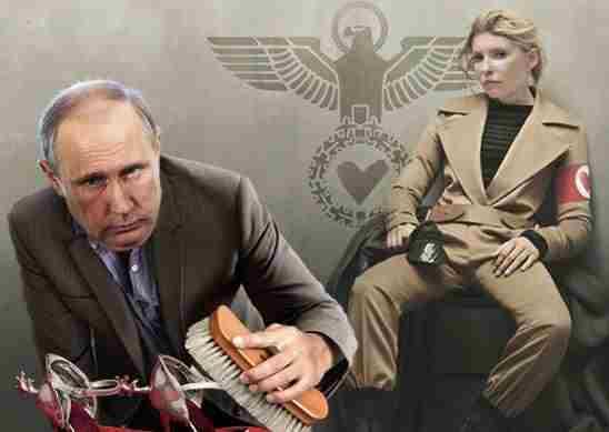 Отстранение Тимошенко от политических процессов в Украине является жизненно необходимым для нашей государственности, - Павел Нусс