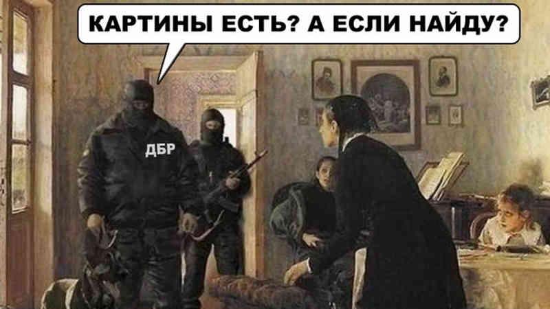 Дилемма Порошенко. На что надеется Зеленский, глядя на штурм Музея Гончара