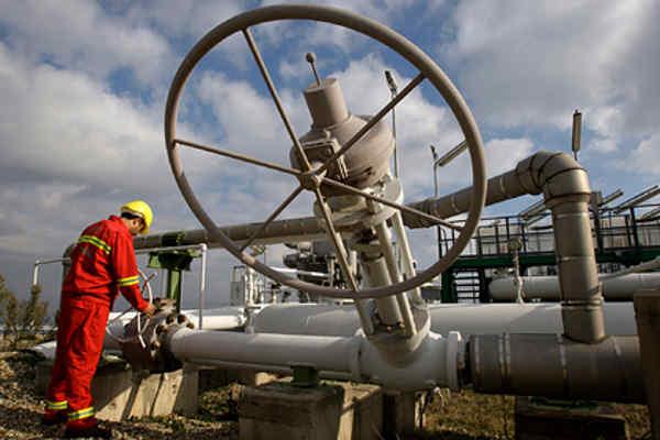 Туреччина почала відмовлятися від російського газу