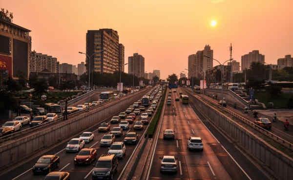 Більше 90% підприємств Китаю відновили виробництво