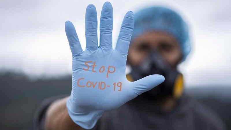 В Киеве COVID-19 побежден. Осталась остальная Украина