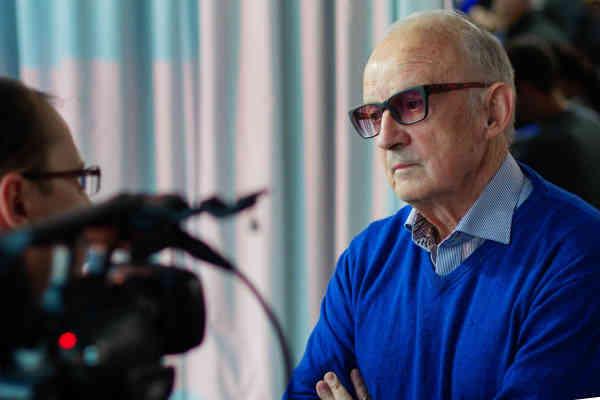 Андрей Пионтковский: В Кремле эйфория: они запустили одновременно два сценария по Украине