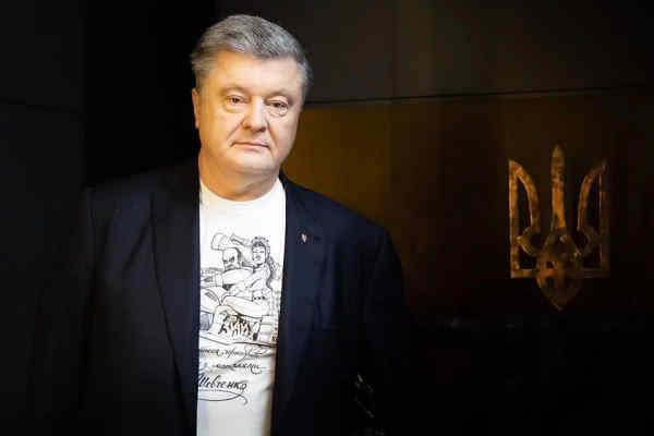 Надзвичайний стан не зупинить коронавірус, але остаточно обвалить економіку – Петро Порошенко