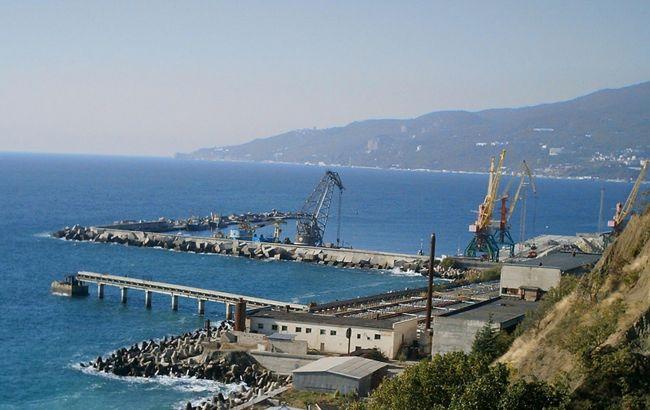 Британія дозволила своїм кораблям заходити до портів Криму