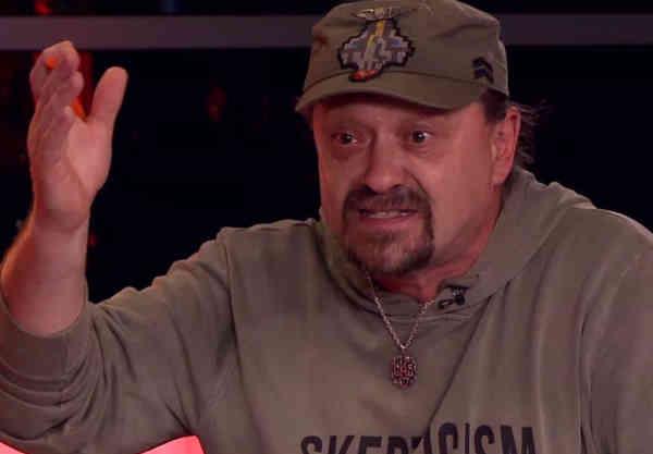 Неофіти-телепні узурпують владу в парламенті — Поярков