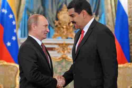 Нефтяное Эльдорадо для Сечина: Почему Россия делает ставку на Мадуро?