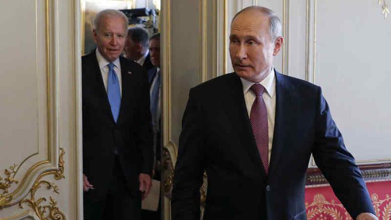 Півроку для Путіна