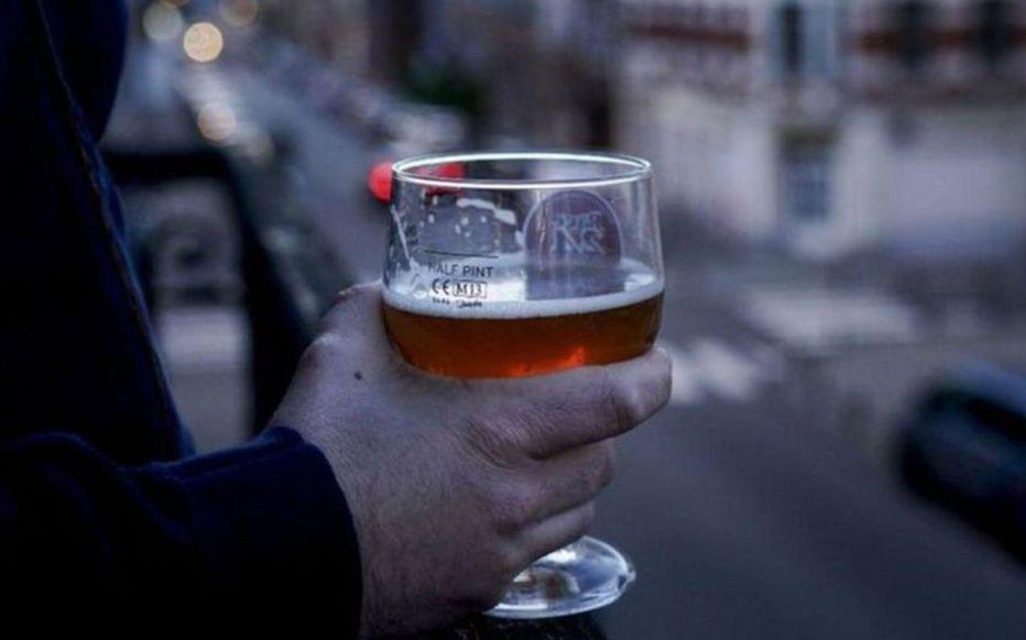 Валідол під язик!: У Франції знищать 10 мільйонів літрів пива через пандемію