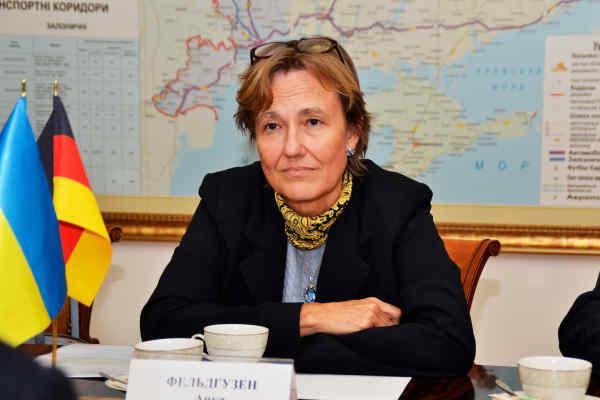 Рішення КСУ щодо електронних декларацій суперечить євроатлантичному курсу України — посол Німеччини