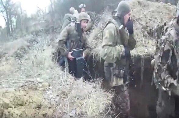 Україна поінформує на засіданні ОБСЄ про снайперів ФСБ на Донбасі