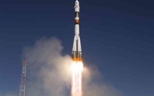 В Україні вперше випробували двигун для ракети-носія Циклон-4