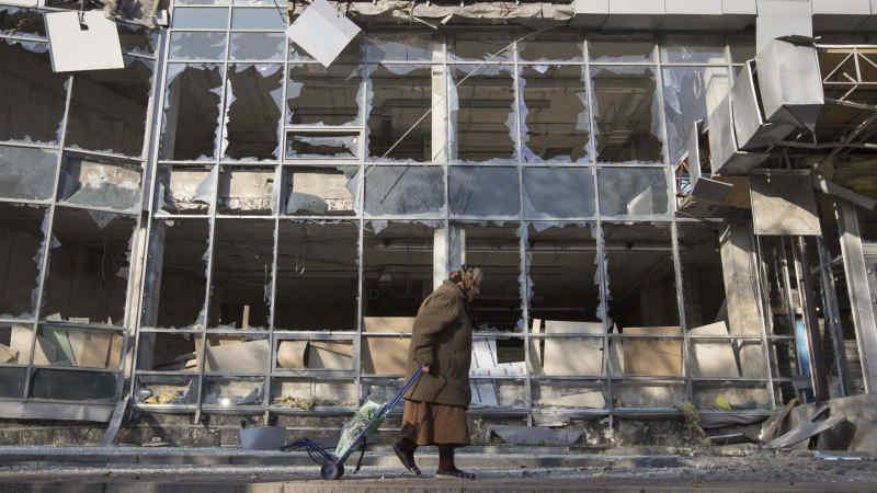 Про міфи мирного процесу на Донбасі: продовження