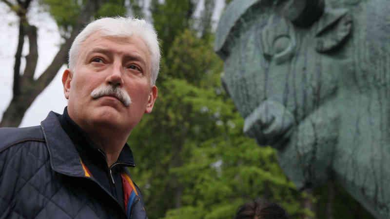 Вячеслав Иванович Непоп - кто это?