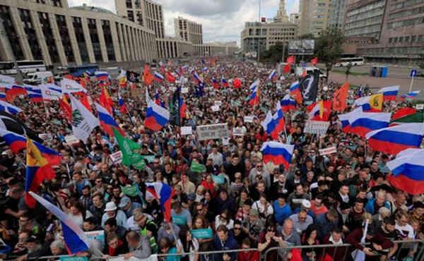Нацрада почала захищати росіян, які підтримують політику Путіна
