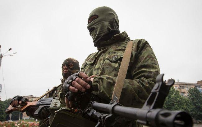Російські окупанти провели в ОРДЛО масштабні військові навчання з уточненням планів бойових дій проти Об'єднаних сил