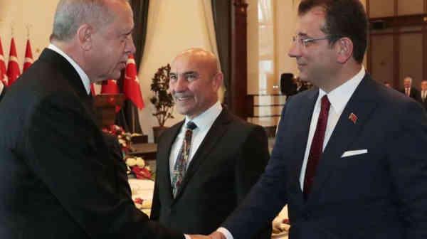 Ердоган програв би опозиційному меру Стамбула у разі проведення виборів - опитування