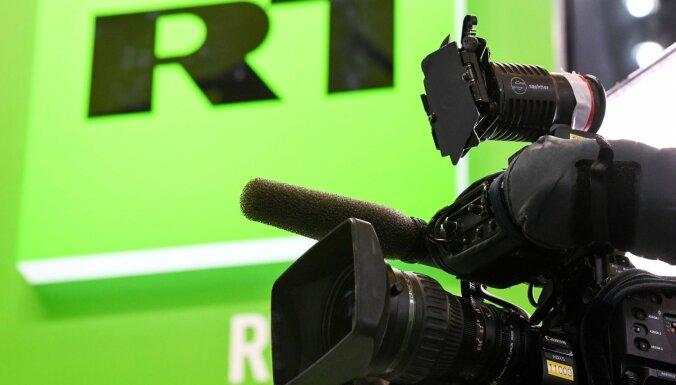 Латвія заборонила мережу російських пропагандистських телеканалів і закликала Євросоюз зробити те саме
