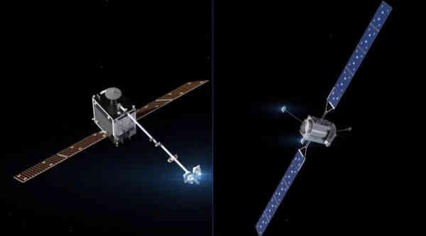 США вивели на орбіту космічний буксир для супутників: відео роботи апарату