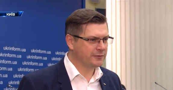 Нацрада звернеться до суду щодо анулювання ліцензії NewsOne - Костинський