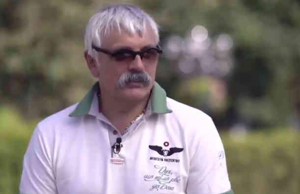 Спічрайтери мають писати так, щоб це не викликало сміху: Корчинський про промову Зеленського на Майдані